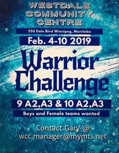warriorchallenge2019